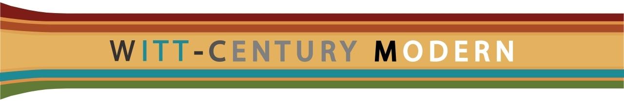 Witt-Century Modern