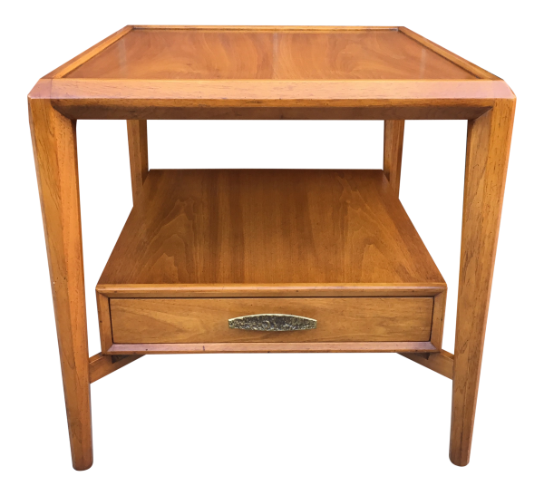 Drexel Heritage Side Table